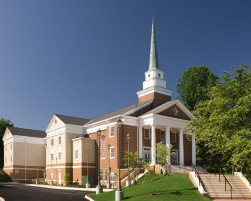 Cherrydale Baptist Church