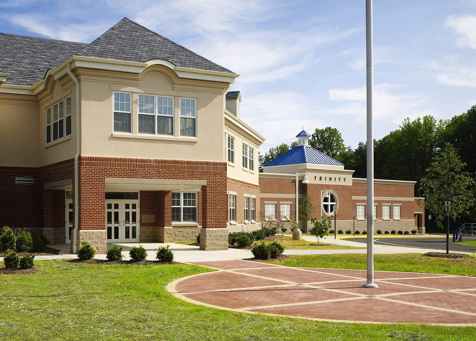 Trinity Christian Upper School