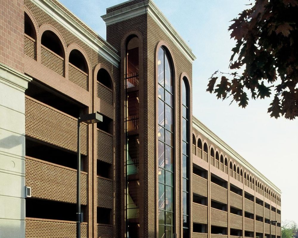 Court Street Parking Facility